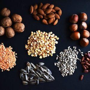 Seeds/Legumes